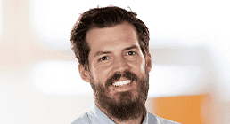 Roman Kaufmann, Leiter Online Marketing bei ROFU Kinderland